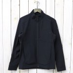 ARC'TERYX『Karda Jacket』(Black)