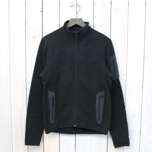 『Covert Cardigan』(Black)