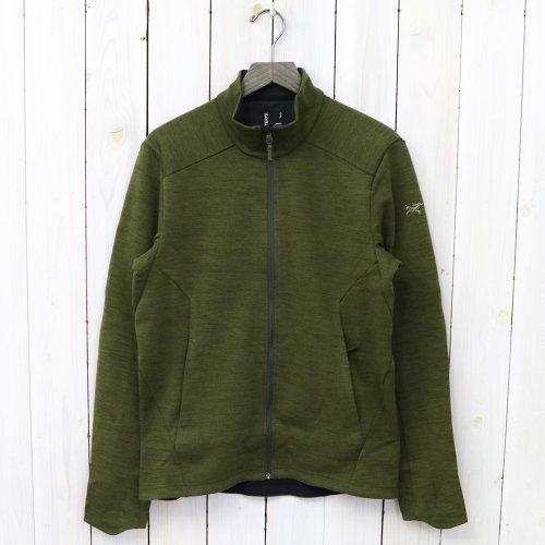 ARC'TERYX『A2B Vinton Jacket』(Dark Moss)
