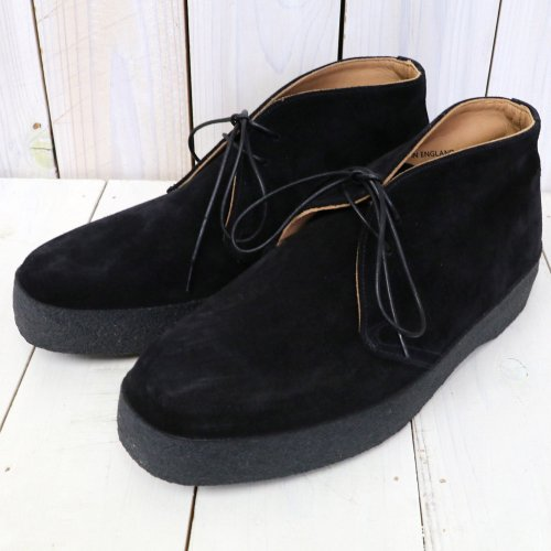 『Brit Chukka』(Black)