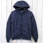 【SALE特価40%off】THE NORTH FACE PURPLE LABEL『Hooded Down Parka』(Light Navy)