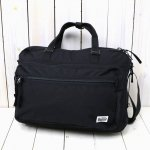 hobo『CORDURA® Nylon 2way Shoulder Bag』(Black)