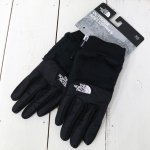 THE NORTH FACE『Denali Etip Glove』(ブラック)