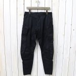 ACRONYM『INDUSTRIAL MICRO TWILL ARTICULATED CARGO PANT』(Black)