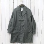 【SALE特価60%off】CORONA『UP DUSTER OVERCOAT』(FOLIAGE GREEN)