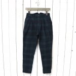 FWK by ENGINEERED GARMENTS『Willy Post Pant-Cotton Poplin』