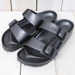 【SALE特価25%off】BIRKENSTOCK『EVA ARIZONA』(METALLIC ANTHRACITE)