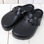 BIRKENSTOCK『EVA BOSTON』(Black)