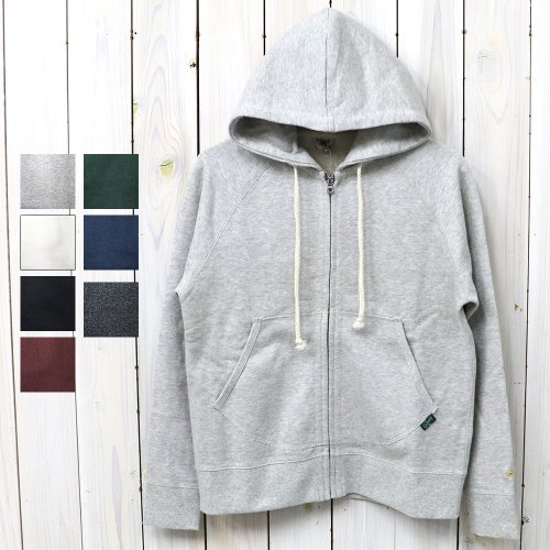 【SALE特価60%off】GOHEMP『ZIP UP PARKA』