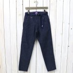 THE NORTH FACE PURPLE LABEL『Jazz Nep Mountain Pants With Belt』(Indigo)