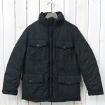 THE NORTH FACE PURPLE LABEL『Mountain Down Jacket』(Black)