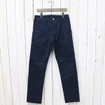 SASSAFRAS『SPRAYER PANTS』(NAVY)
