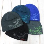 ARC'TERYX『Bird Head Toque』