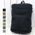 MIS『BACKPACK』