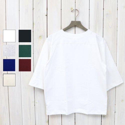 【SALE特価50%off】CAMBER『MAX WEIGHT FOOTBALL T』