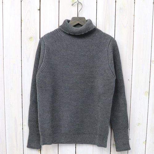 『THE NAVY-TURTLE』(Grey)