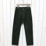SASSAFRAS『SPRAYER 5 PANTS』(OLIVE)