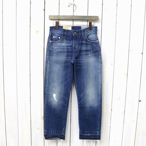 【SALE特価40%off】LEVI'S VINTAGE CLOTHING『505 1967 Customized』(9th St.)
