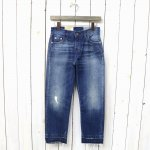 LEVI'S VINTAGE CLOTHING『505 1967 Customized』(9th St.)