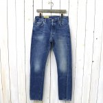LEVI'S VINTAGE CLOTHING『501 1966 Customized』(Springs)
