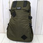 "hobo『CELSPUN® Nylon ""SLOPE"" 35L Backpack by ARAITENT』(Olive)"