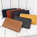 ARTS & CRAFTS『ELBAMATT ACC-ZIP-ROUND LONG WALLET』
