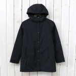 THE NORTH FACE『Compact Nomad Coat』(ブラック)
