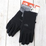 THE NORTH FACE『Apex Etip Glove』(ブラック)