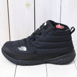 THE NORTH FACE『NSE Traction Chukka Lite WP』(ブラック)
