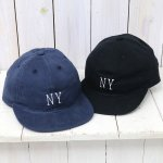 COOPERSTOWN『Ball Cap-NEW YORK BLACK YANKEES1936-』