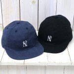 COOPERSTOWN『Ball Cap-NEW YORK BLACK YANKEES1935-』