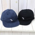 COOPERSTOWN『Ball Cap-NEW ORLEANS PELICANS1943-』