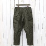 ACRONYM『HD GABARDINE ARTICULATED BDU TROUSER』(Olive)
