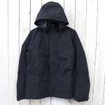 ACRONYM『3L GORE-TEX® PRO INTEROPS FIELD JACKET』(Black)