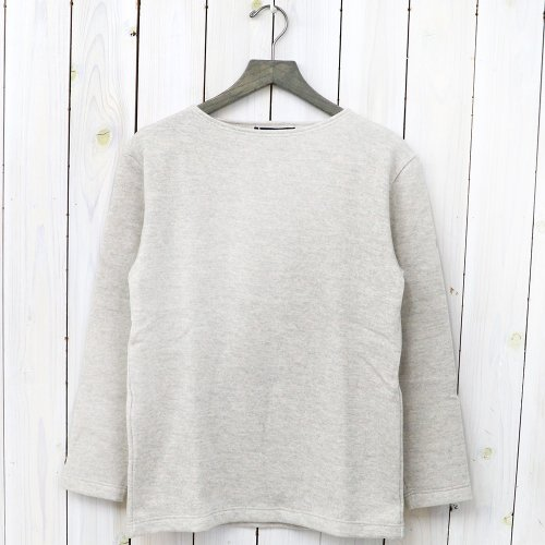 『DOUBLEFACE SWEATER』(CALCE)