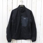 ARC'TERYX『Proton LT Jacket』(Black)