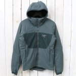 ARC'TERYX『Proton AR Hoody』(Nautic Grey)