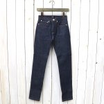 A.P.C.『PETIT STANDARD』(DENIM STRETCH)
