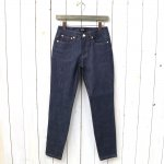 A.P.C.『JEAN HIGH STANDARD』(DENIM STRETCH)