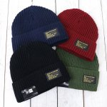 New Era『Military Knit Inner Fleece』
