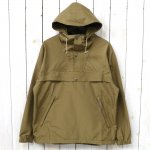 Mt RAINIER DESIGN『ORIGINAL ANORAK』(CAMEL)