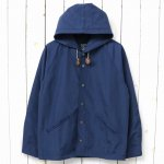 Mt RAINIER DESIGN『ORIGINAL HOOD COACH JACKET』(D NAVY)