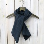 ENGINEERED GARMENTS『Long Scarf-Dobby St.』