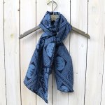 ENGINEERED GARMENTS『Long Scarf-Ethnic Print』