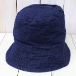 ENGINEERED GARMENTS『Bucket Hat-11oz Cone Denim』