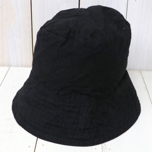 ENGINEERED GARMENTS『Bucket Hat-7.5oz Slub Denim』