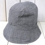 ENGINEERED GARMENTS『Bucket Hat-Glen Plaid Poplin』