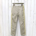 ENGINEERED GARMENTS『Prospect Pant-High Count Twill』(Khaki)