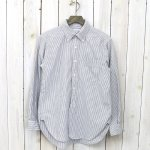 ENGINEERED GARMENTS『19th BD Shirt-Oxford St.』(Grey)