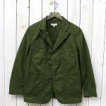 ENGINEERED GARMENTS『Bedford Jacket-7oz Cotton Twill』(Olive)